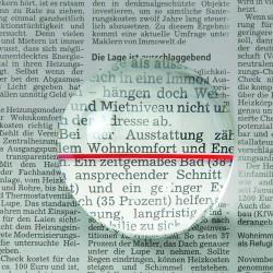 Lesestein rund Vergrößernde Sehhilfe Optik Plüschke Bischofswerda