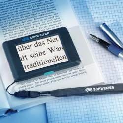 emag34 auf Buch Vergrößernde Sehhilfe Optik Plüschke Bischofswerda